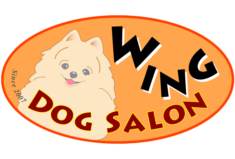DOG SALON WING